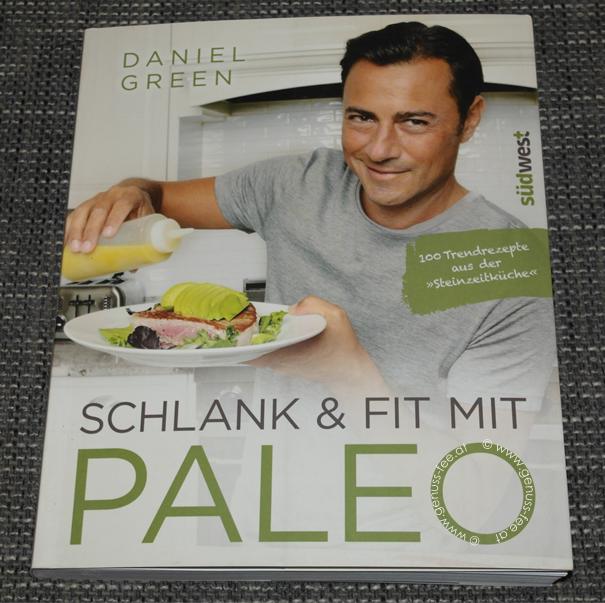 Schlank und fit mit Paleo 4
