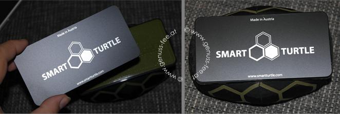 SmartTurtle 5