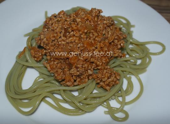 Solvino - Spaghetti con spinaci1