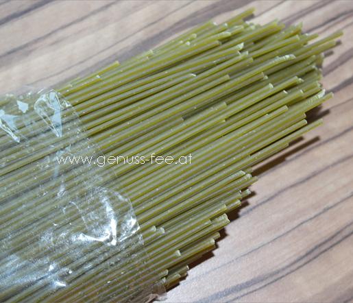 Solvino - Spaghetti con spinaci3