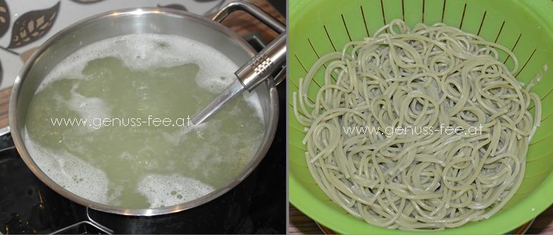 Solvino - Spaghetti con spinaci4