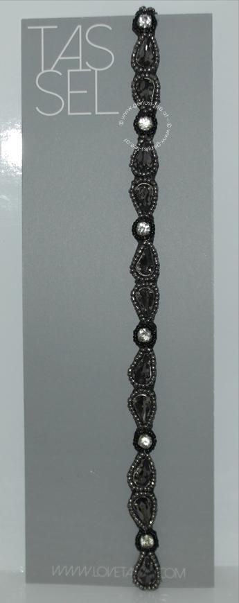Tassel Haarband Darling 4