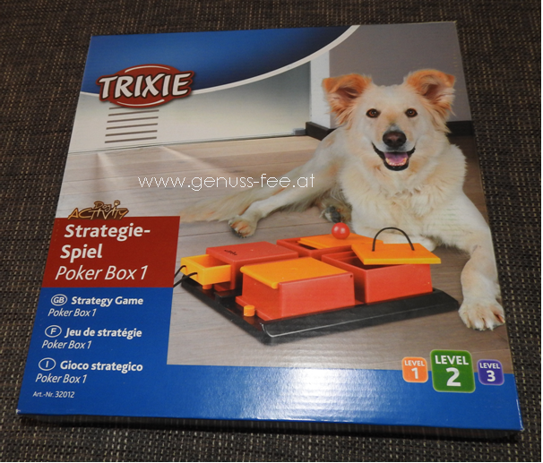 Trixie Poker Box 2