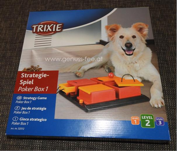 Trixie Poker Box 2