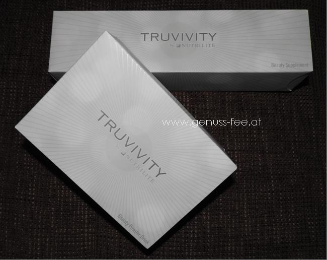Truvivity by Nutrilite (Amway) 2