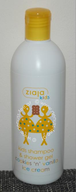 Ziaja Kids 3