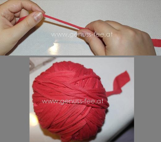 Zpagetti - Textilgarn7