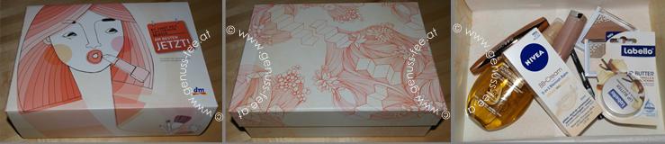 dm Box Schönheit 2015 1