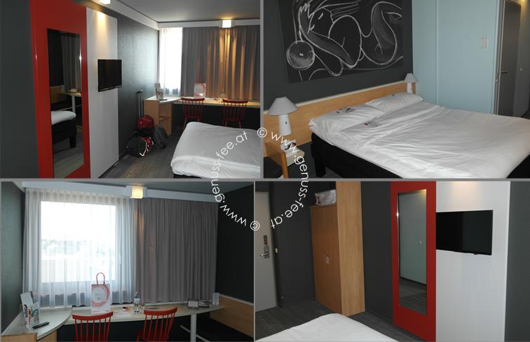 ibis Wien Mariahilf Hotel 3