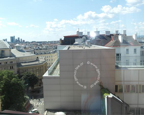 ibis Wien Mariahilf Hotel 4