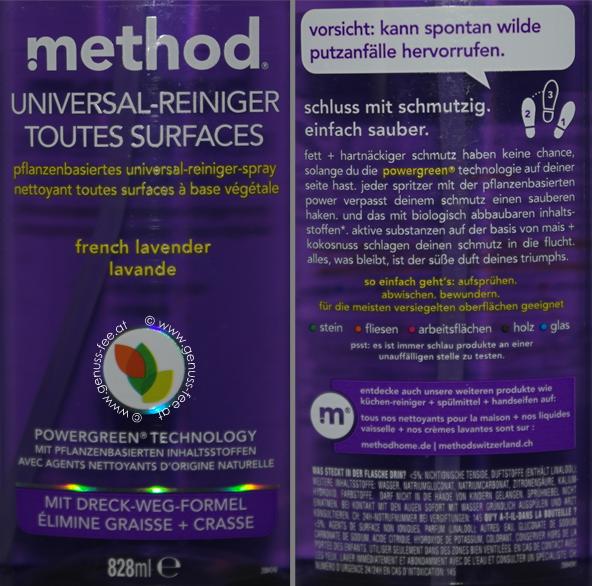 method Universal-Reiniger 3