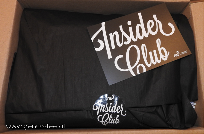 nu3 Insider Club Box März 2016 01